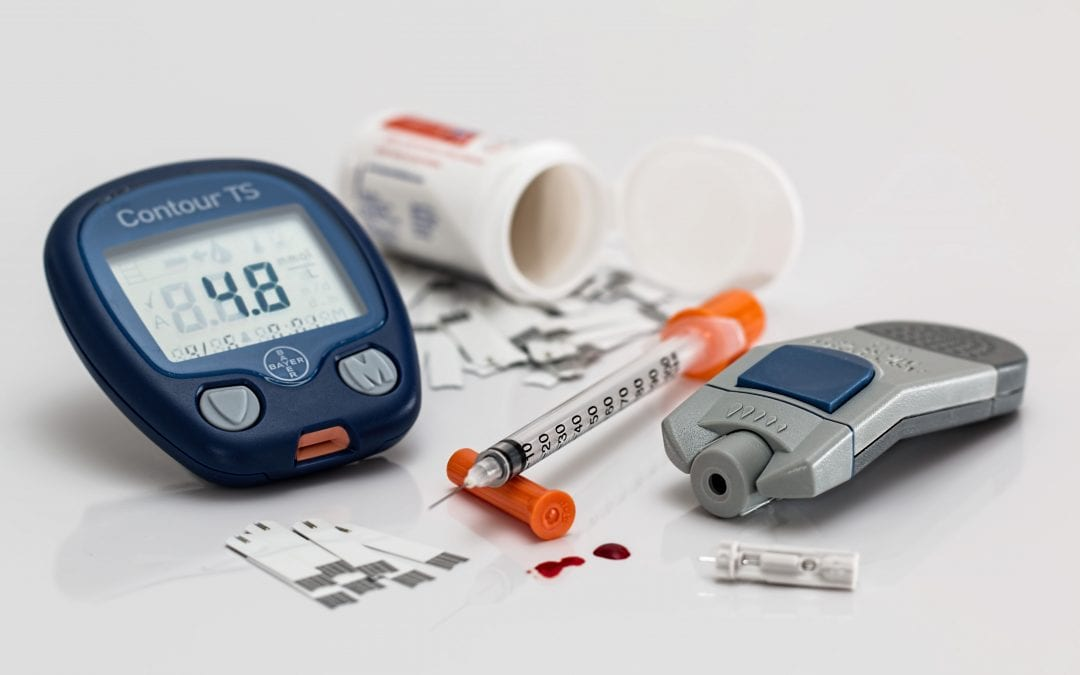 Excess Androgens and Insulin Resistance